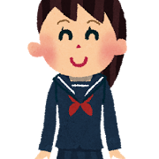 school_sailor_girl