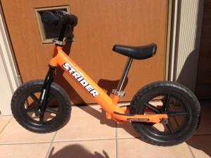 の自転車の補助輪なしは何歳 ...