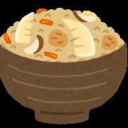 food_takikomigohan