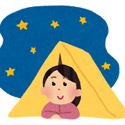 camp_tent_woman